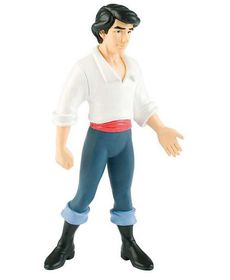 Bullyland The Little Mermaid Prince Eric - 11.5cm