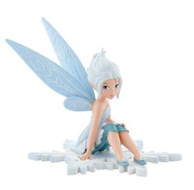 Bullyland Tinkerbell & The Secret of the Wings Periwinkle - 6.5cm