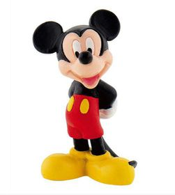 Bullyland Mickey Mouse Club House Mickey Classic - 7cm