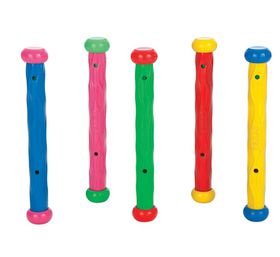 Intex - Pool Toys - Underwater Play Sticks