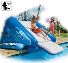 Intex - Pool Side Water Slide