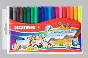 Kores Korellos 20 Conic Felt Tip Pens