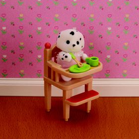Sylvanian Family Baby High Chair