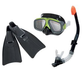 Intex - Surf Rider Set - Large