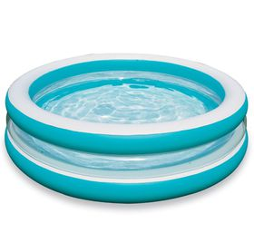 Intex - Pool - See-Through