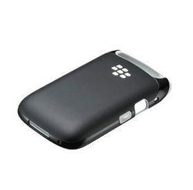 BlackBerry Premium Shell - Black & White