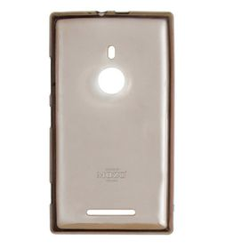 Mozo Nokia Lumia 925 TPU Cover - Dark