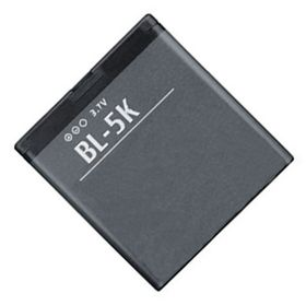 Nokia BL-5K Li ion Battery for Nokia N85, N86 & C7-00 - Blue