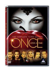 Once Upon A Time Season 3 (DVD)