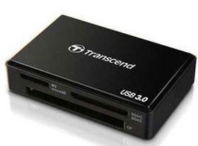 Transend TS-RDF8K USB3.0 Multi Card Reader
