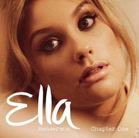 Henderson Ella - Chapter One (CD)