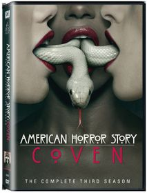 American Horror Story Season 3: Coven (DVD)