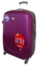 Tosca Orbit Trolley Case - Purple