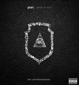 Jeezy - Seen It All (CD)
