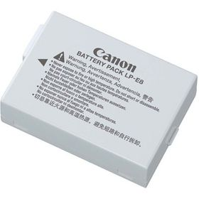 Canon LP E8 Li ion Battery