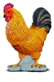 CollectA Cockerel - Small