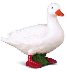 CollectA White Duck - Small