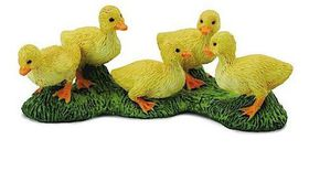 CollectA Ducklings - Small