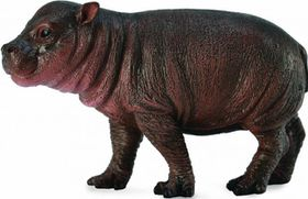 CollectA Pygmy Hippopotamus Calf