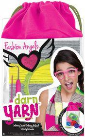 Fashion Angels Darn Yarn: Infinity Scarf