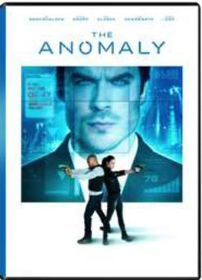 The Anomaly (DVD)