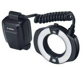 Canon MR-14 EX Macro Ringlite Flash