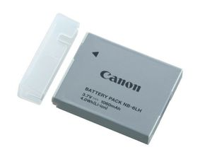 Canon NB-6LH Li ion Battery