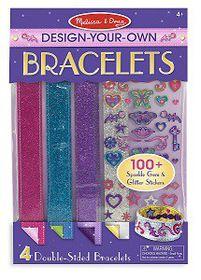 Melissa & Doug Design Your Own Bracelets