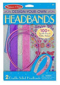 Melissa & Doug Headbands - Design Your Own