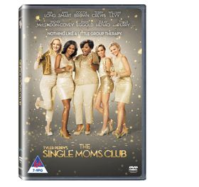 Tyler Perry: Single Moms Club (DVD)