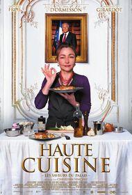 Haute Cuisine (DVD)