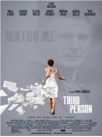 Third Person (DVD)