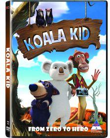 Koala Kid (DVD)