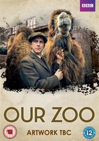 Our Zoo (Import DVD)