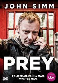 Prey (Import DVD)