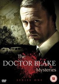 The Doctor Blake Mysteries: Series 1 (Import DVD)