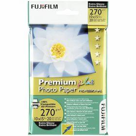 Fujifilm 10x15 270g Glossy Inkjet Photo Paper