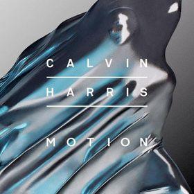 Harris Calvin - Motion (CD)