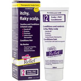 Hopes Relief Scalp & Hair Conditioner