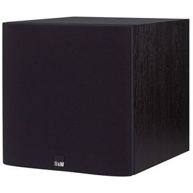 Bowers and Wilkins ASW 610 Subwoofer - Black