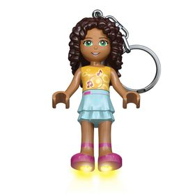 LEGO Friends - Andrea Key Chain Light