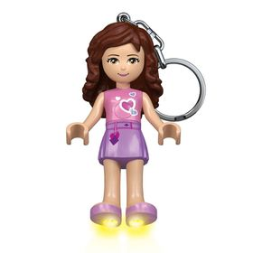 LEGO Friends - Olivia Key Chain Light