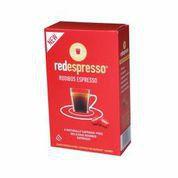 Redespresso Rooibos Tea Capsules