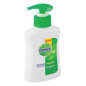 Dettol Hygiene Liquid Hand Wash Original - 150ml