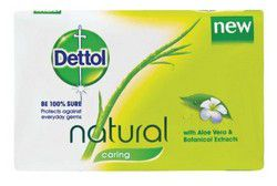 Dettol Soap Caring - 175g