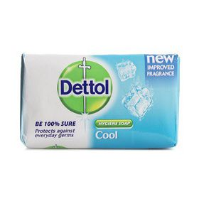 Dettol Soap Cool - 175g