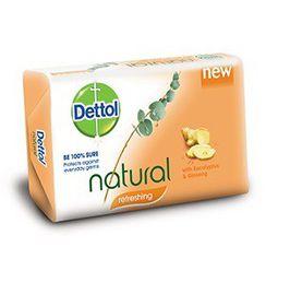 Dettol Soap Refreshing - 175g
