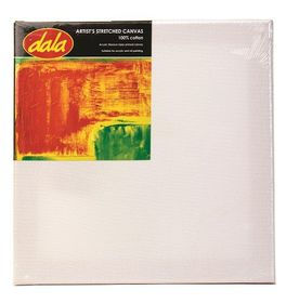 Dala Artist's Stretch Canvas - 20cm x 26cm