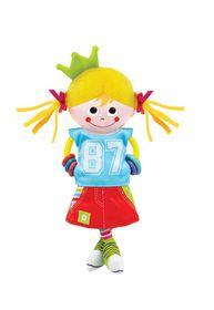 Yookidoo - Freestyle Princess Play Set