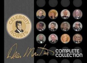 Dean Martin Celebrity Roasts:Complete - (Region 1 Import DVD)